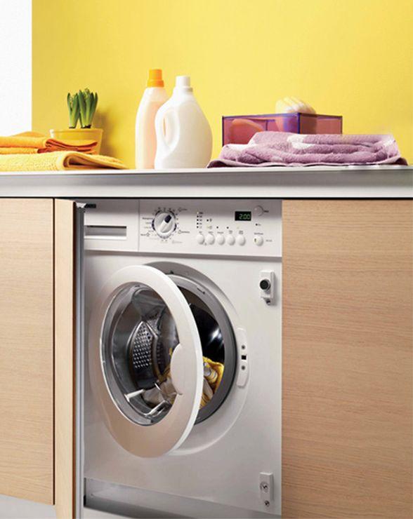 Επισκευές πλυντηρίων