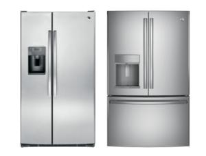 Επισκευές Ψυγείων General Electric