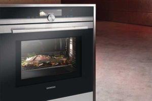 επισκευές κουζινών Siemens