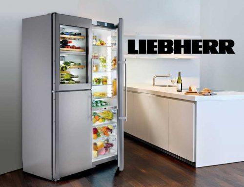 Επισκευες service ψυγειων liebherr