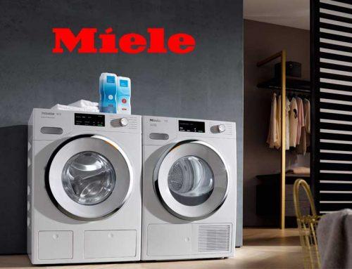 Επισκευή service πλυντηριών Miele από την Cool Service