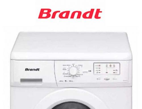 Επισκευές service πλυντηρίων brandt