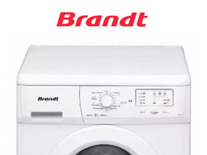 service πλυντηρίων brandt