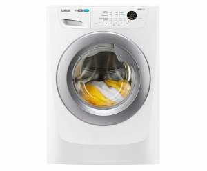 Zanussi πλυντηριο