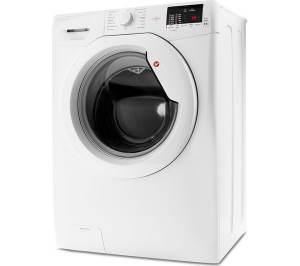 hooverν πλυντηριο