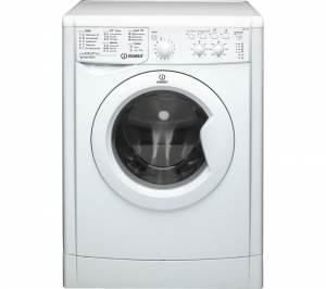 indesit πλυντηριο