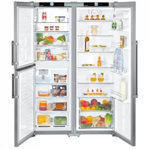 τεχνικός ψυγείων liebherrr